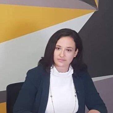 Κατερίνα Φραΐδάκη